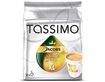 Tassimo Jacobs Krönung café crema XL 16x8,3g kapsle