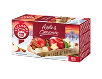 Teekanne Čaj Magic Apple 3x45g