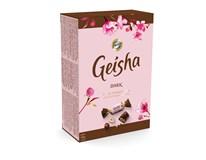 Geisha Pralinky hořká čokoláda 2x150g box