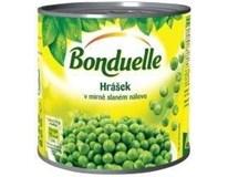Bonduelle Hrášek 3x212ml