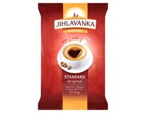 Jihlavanka Standard káva mletá 20x75g