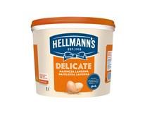 Hellmann's Majonéza delicate chlaz. 1x5L