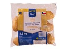 Metro Chef Brambory CZ 50/70 typ B přílohové čerstvé 10x1,5kg