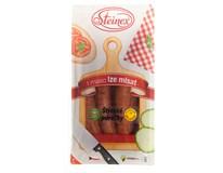Steinex Párky štýrské chlaz. váž. 1x cca 0,9kg