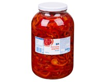 ARO Paprika červená řezy 1x3,5kg