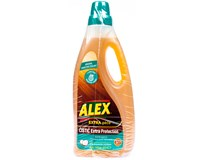 Alex Extra péče dřevo čistící přípravek 2x750ml