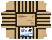 Krabice s víkem Sigma 28x37x18cm 2ks