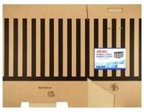 Krabice s víkem Sigma 56x37x36cm 2ks