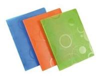 Pořadač 4kroužkový  Neo Colori A4 oranžový 1ks