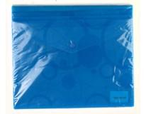 Desky s drukem KPP A4 Neo Colori modré 5ks