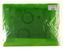 Desky s gumou KPP A4 Neo Colori zelené 1ks