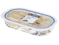 Cesare Sardinky marinované filety (pevný podíl 620g) chlaz. 1x1kg