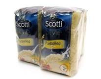 Riso Scotti Rýže parboiled 6x1kg