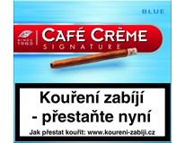 Cafe Créme Blue Signature Finos Doutníky 1x10ks