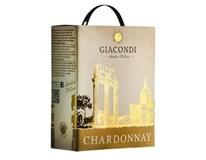 Giacondi Chardonnay 4x3L BiB
