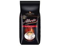 Alberto Espresso zrno 1x1kg