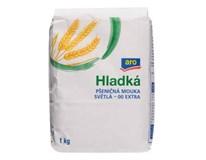 ARO Mouka hladká pšeničná světlá 10x1kg