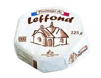 Leffond sýr s bílou plísní chlaz. 1x125g