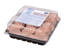 ARO Polárkový dort čokoláda mraž. 6x615ml