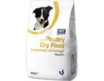 ARO Kompletní krmivo granule drůbeží pro psy 1x10kg