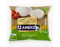 Mozzarella BIO chlaz. 1x100g