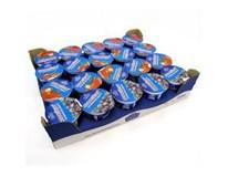 Choceňský Jogurt smet. mix II. (5xjah.,5xbor.,5xviš.,5xmalina) chlaz. 20x150g