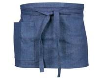 Zástěra Jeans Metro Professional dám. vel.1 1ks