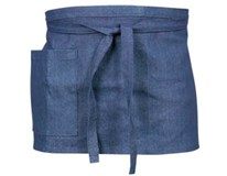 Zástěra Jeans Metro Professional pán. vel.1 1ks