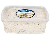 Atlantik Salát rybí s majonézou chlaz. 1x1kg