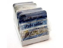Salát rybí s jogurtem chlaz. 4x150g