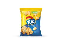 Tuc Mini krekry sýr 7x100g