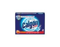 Calgon Powerball 2v1 tablety změkčovač vody 30ks 1x390g