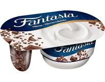 Danone Fantasia jogurt mléčná čokoláda chlaz. 4x110g