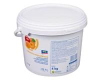 ARO Náplň jablečno-meruňková 55% 1x4kg kbelík