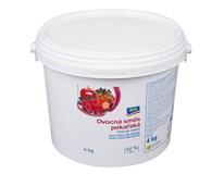 ARO Náplň pekařská ovocná směs 60% 1x4kg kbelík