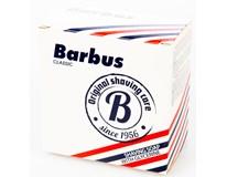 Barbus Classic mýdlo na holení 1x150g