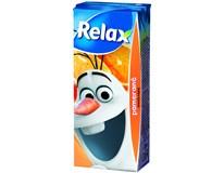 Relax Disney pomeranč nápoj 27x200ml