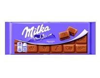 Milka Čokoláda Alpine Milk 12x100g