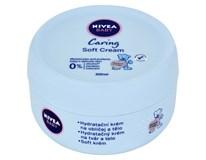 Nivea Baby hydratační krém Soft&Cream 1x200ml