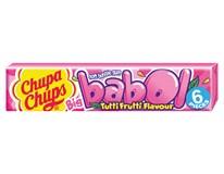 Chupa Chups Big babol tutti frutti 20x27,6g