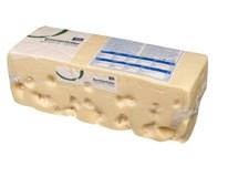 ARO Emmentaler sýr 45% chlaz. váž. 1x cca 2,5kg