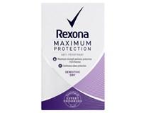 Rexona Stick Maximum Protect. Sensitive dry dám. 1x45ml