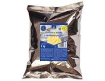 Horeca Select Zmrzlinová směs vanilková 1x2kg