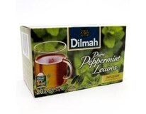 Dilmah Čaj mátový PepperMint Leaves 1x30g