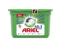 Ariel All in 1 Mountain Spring Gelové tablety na praní 1x14ks