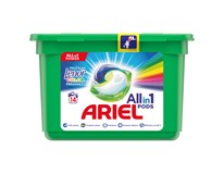 Ariel Allin1 Touch of Lenor Fresh prací tablety 1x14ks
