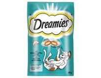 Dreamies Losos pro kočky 1x60g