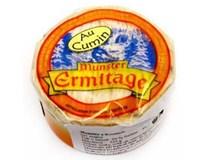 Munster Ermitage Au Cumin sýr zrající s kmínem chlaz. 1x125g