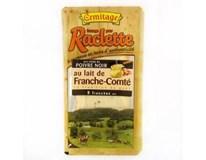 Raclette sýr s bílým vínem plátky chlaz. 1x200g