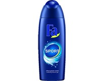 Fa Active Sport Sprchový gel pán. 1x250ml